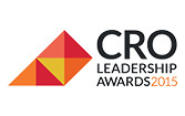 CRO Leadership Awards 2015