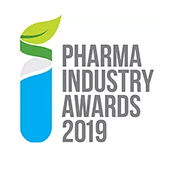 Pharma Contract Services Company of the Year Award 2019
