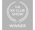 RxClub 2018 Award of Excellence