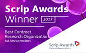 Scrip Awards 2017