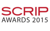 SCRIP Awards 2015