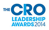 CRO Leadership Awards 2014