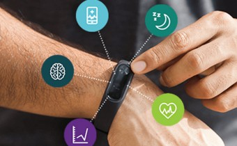 mHealth & Wearables in clinical trials