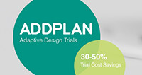 ADDPLAN - Adaptive Trial Design