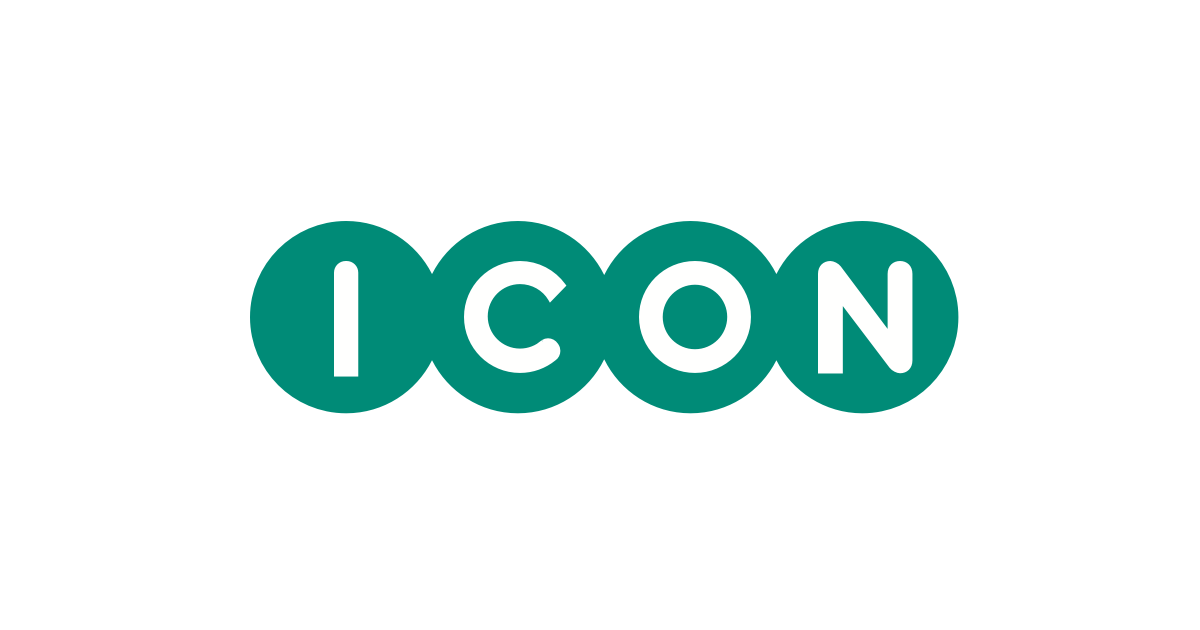 ICON Central Laboratories logo